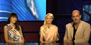 Die Society TV Show mit der Miss Austria & Bushido
