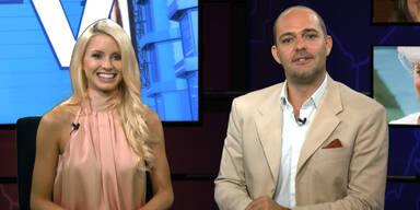 Die Society TV Show mit Lady Gaga & Tiesto