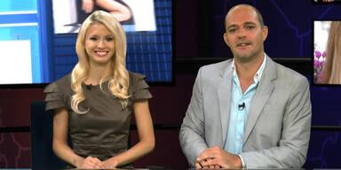 Die neue Society TV Show mit Unheilig, Cruz und der Formel 1