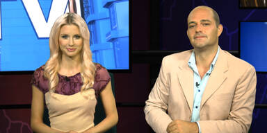 Die Society TV Show mit Micheal Wendler & Heidi Klum