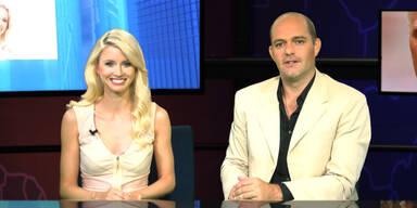 Die Society TV Show mit Gabalier, Hoeneß, Messi