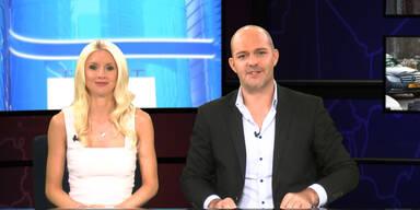 Society TV: Sabia schlägt zurück!