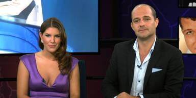 Society TV: Rossis Doppelgänger & Politiker nackt!