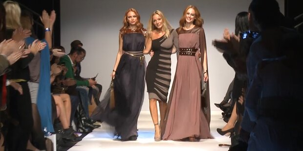 Gewinnen Sie Tickets für die Vienna Fashion Week!