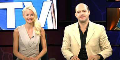 Society TV: Stronach & Almrauschparty