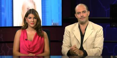 Society TV: Die Hollywood-Opfer & Der Youtube-King!