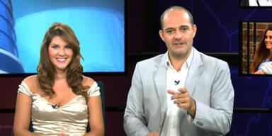 Society TV: Prozess Werner, Netrebko, Lady Di: Kino!