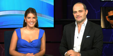 Das neue Society TV mit Helmut Berger & Usher