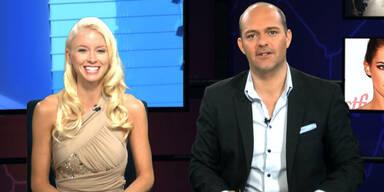 Society TV: Fashion Week & Kristen Steward!
