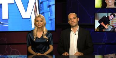 Die Society TV Show mit HC Strache & Herzogin Kate