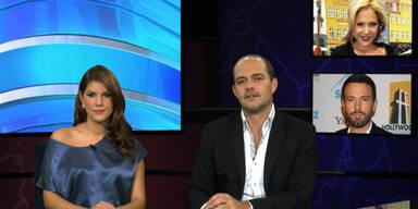 Society TV: Skandal um Michelle & Batman