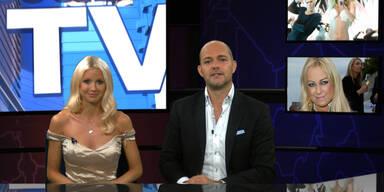 Society TV: VMAs 2013 & Elvers kommt nicht zur Ruhe!