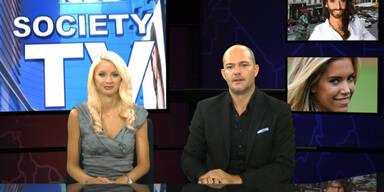 Society TV: Conchita Wurst im Interview!
