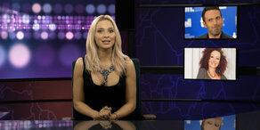 Society TV: Mausi im Kandidaten-Check & Mr. Torpedo erregt im TV