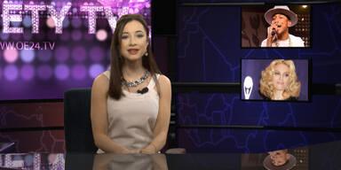 Society TV: BZÖ-Klage um Miss? & Madonnas Geständnis