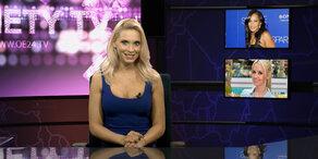 Society TV: KO für Angelina & Bobbi Kristinas Erbe