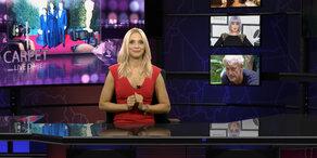 Society TV: Rassismus-Eklat um Osbourne & Carrière zeigt Penis