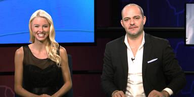 Society TV: Madonna casht ab & Sean Penn rastet aus!
