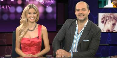 SocietyTV: Lugner erzählt über Spatzi-Hochzeit & Blanker Blanco