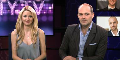 Society TV: Der Bachelor im Puff & Robin Thicke bettelt um Vergebung