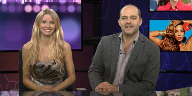 Society TV: Cora greift an & Beyonces Busen-Panne!
