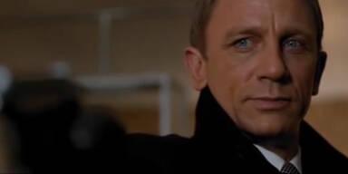 James Bond-Dreh: Hier landet 007!
