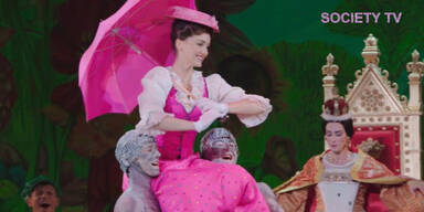 Mary Poppins grandiose Premiere in Wien!