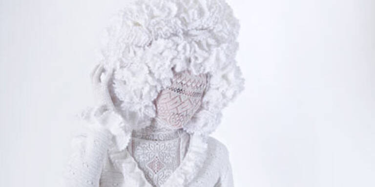 Susanne Bisovsky im MuseumsQuartier