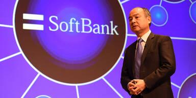 Softbank bringt Mobilfunk-Tochter an Börse