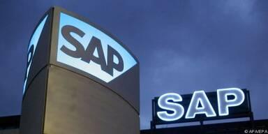 Software-Konzern ist weiter in Übernahmelaune