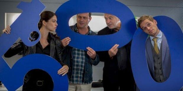 ZDF dreht fünfteiliges SOKO-Crossover