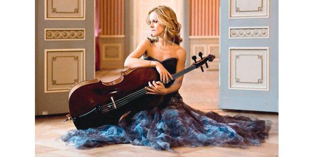 Finale Sternstunden bei den Haydntagen