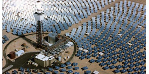 Google steckt Millionen in erneuerbare Energie