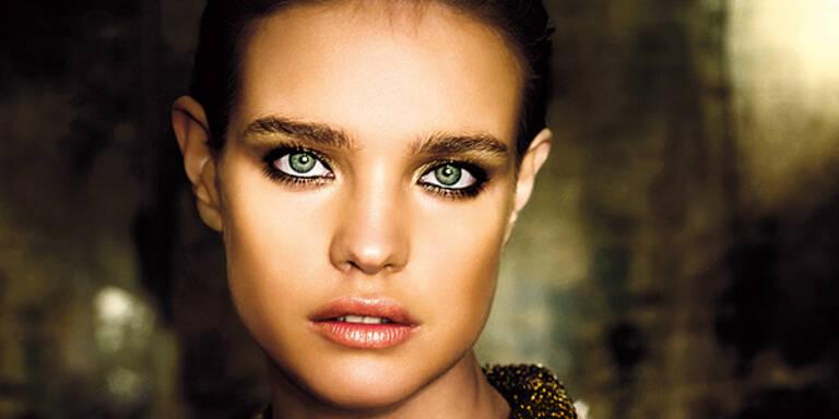 Sommer Beauty Pflege Make-Up