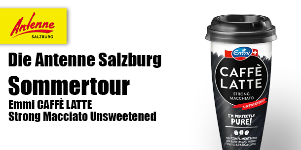 Die Antenne Salzburg Sommertour