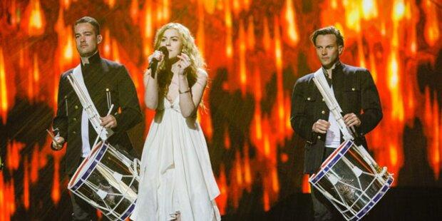 Kopenhagen richtet Song Contest 2014 aus
