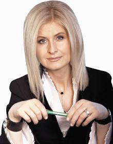 Sonja Sarközi Leading Ladies Awards