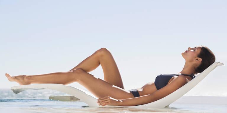 Sonnenschutz-Mythen im Check
