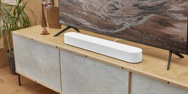 Sonos bringt die Beam 2 mit Dolby Atmos