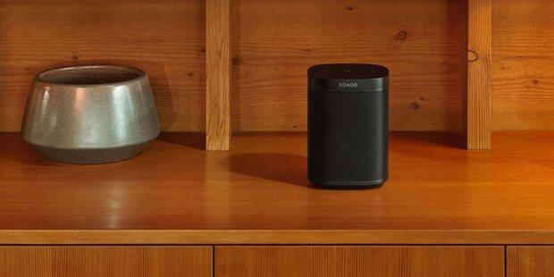 Sonos bringt One SL und Port