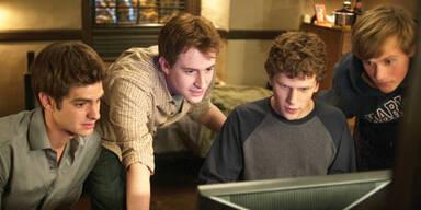 The Social Network, Jesse Eisenberg