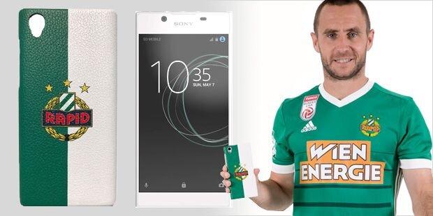 Gewinne ein Sony Xperia™ L1 SK Rapid Edition!