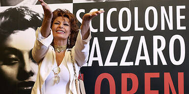 Sophia Loren Geburtstagskalender
