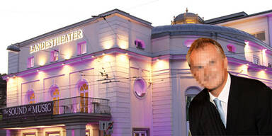 Salzburger Landetheater