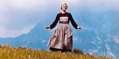 """Kultfilm """"Sound of Music"""" wird 50"""