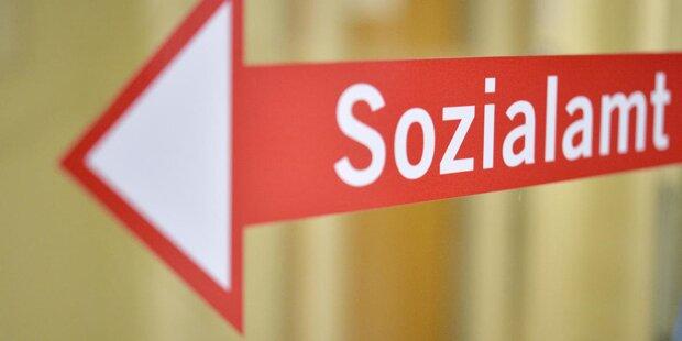 Sozialhilfe in Wien: Jeder zweite Bezieher ist Ausländer