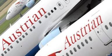 Spürt Luftfahrt-Krise und neuerlich Flugzeugabschreibungen