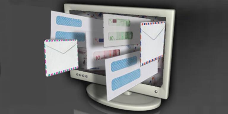 McAfee startet Spam-Selbstversuch