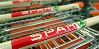Wettbewerbshüter durchsuchten Spar-Zentrale in Salzburg