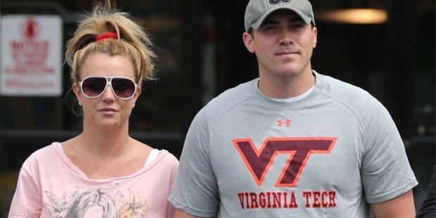 Spears & Lucado: Gemeinsames Liebesnest